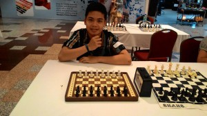 wisma harapan samh chess4