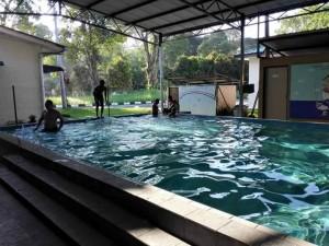 wisma harapan samh pool1