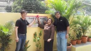 wisma harapan samh garden3