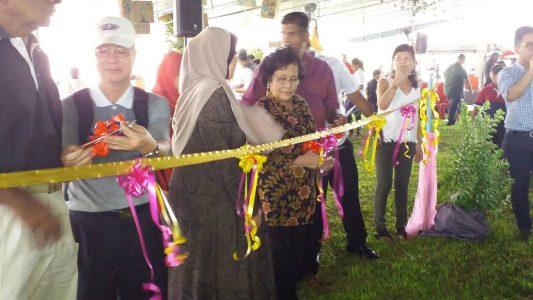 Karnival Amal di Sekolah Khas Klang
