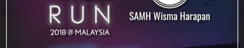 LOVE RUN 2018 MALAYSIA