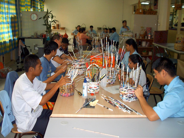 Vocational Training Centre