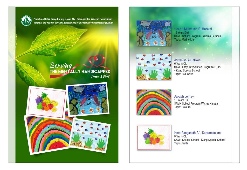 A5 notebook design 3